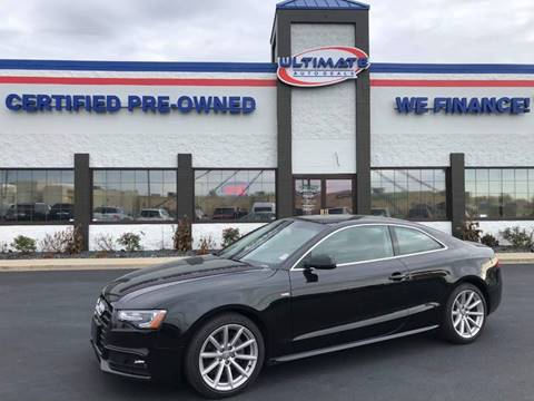 2015 Audi A5 for sale in Fort Wayne, IN