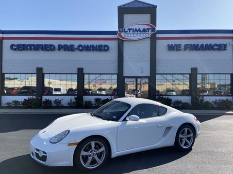 2007 Porsche Cayman for sale in Fort Wayne, IN