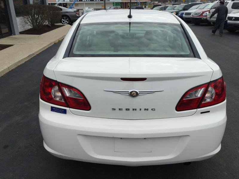 2007 Chrysler Sebring Touring 4dr Sedan - Fort Wayne IN