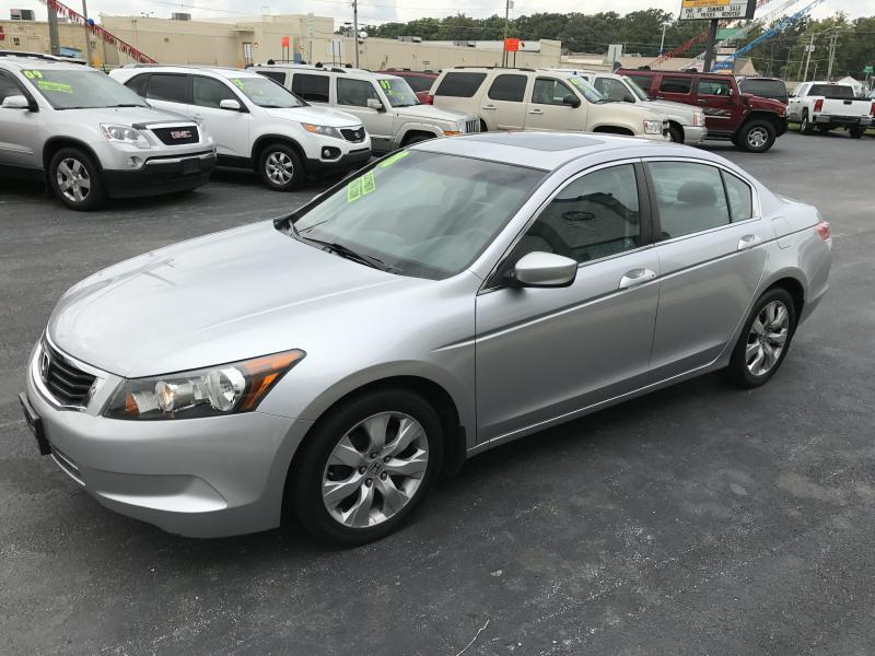 2008 Honda Accord EXL - Fort Wayne IN