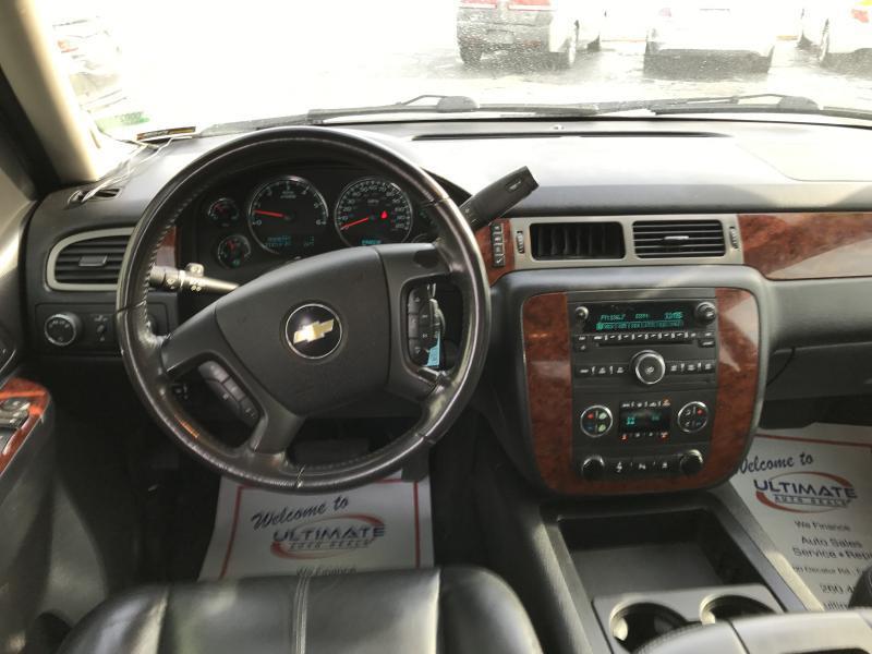 2010 Chevrolet Avalanche 4x4 LT 4dr Pickup - Fort Wayne IN