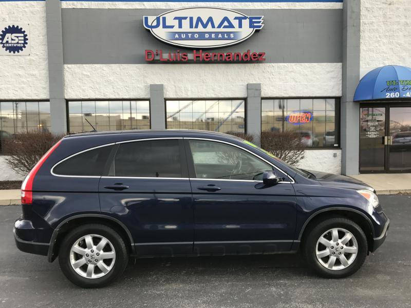 2008 Honda CR-V AWD EX-L 4dr SUV - Fort Wayne IN
