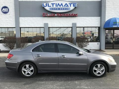 2005 Acura RL for sale in Fort Wayne, IN