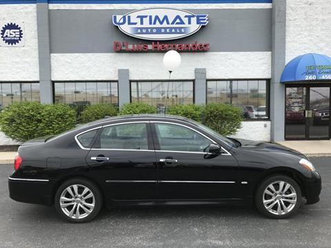 2009 Infiniti M35 for sale in Fort Wayne, IN