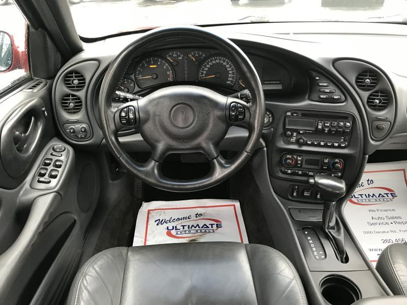 2005 Pontiac Bonneville SLE 4dr Sedan - Fort Wayne IN