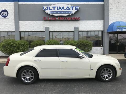 Chrysler 300 For Sale Fort Wayne IN  Carsforsalecom
