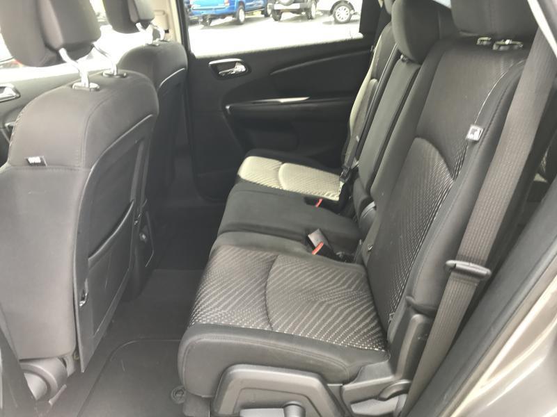 2012 Dodge Journey SXT 4dr SUV - Fort Wayne IN