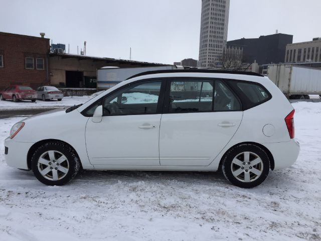 2008 Kia Rondo Lx 4dr Wagon W Ac In Cleveland Oh Empire Motors Ltd
