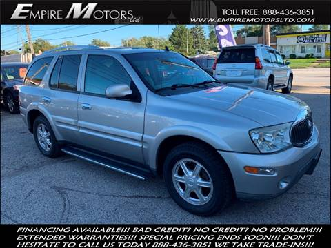 2007 Buick Rainier for sale in Cleveland, OH