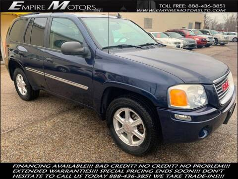 2008 GMC Envoy for sale in Cleveland, OH
