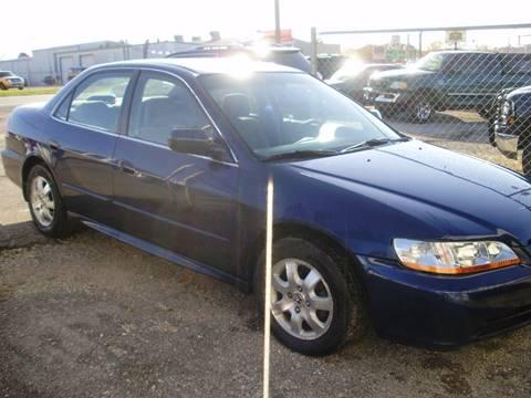 2001 Honda Accord for sale in Kaiser, MO