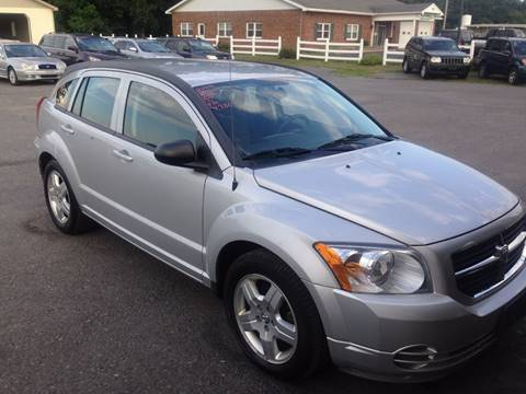 2009 Dodge Caliber for sale in Scotia, NY