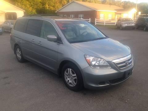 2006 Honda Odyssey for sale in Scotia, NY