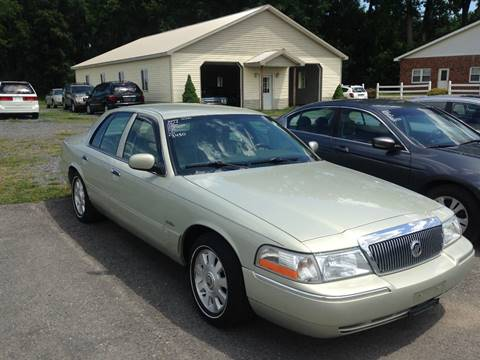 2004 Mercury Grand Marquis for sale in Scotia, NY