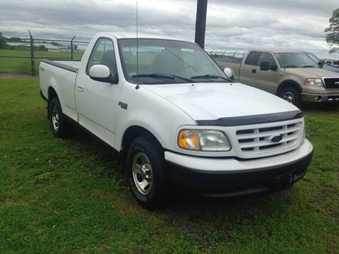 2002 Ford F-150 for sale in Scotia, NY