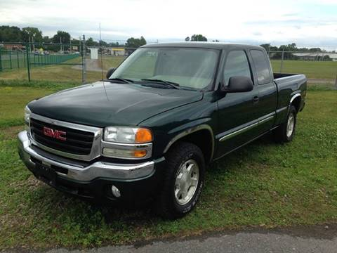2006 GMC Sierra 1500 for sale in Scotia, NY