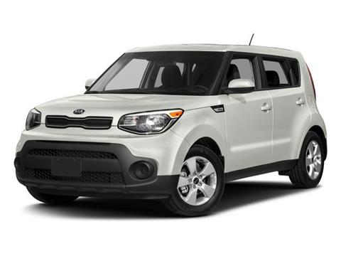 2018 Kia Soul for sale in Flushing, MI