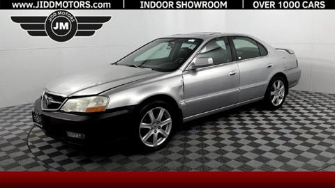 2002 Acura TL for sale in Des Plaines, IL