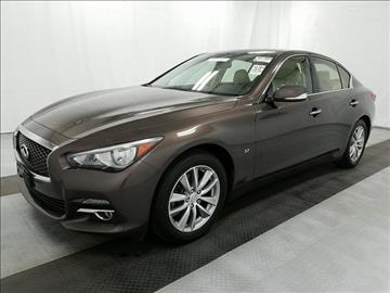 2014 Infiniti Q50 for sale in Des Plaines, IL