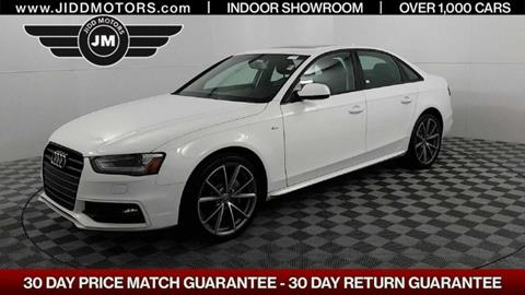 2016 Audi A4 for sale in Des Plaines, IL