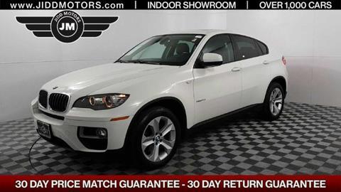 2013 BMW X6 for sale in Des Plaines, IL