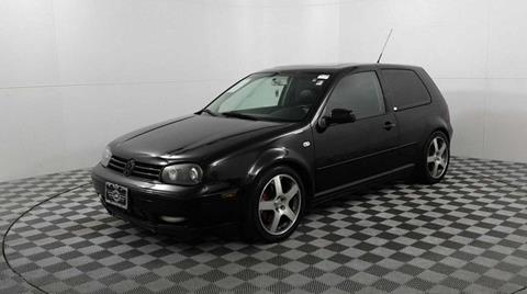 2002 Volkswagen GTI for sale in Des Plaines, IL