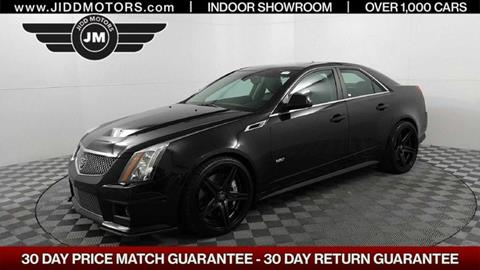 2014 Cadillac CTS-V for sale in Des Plaines, IL