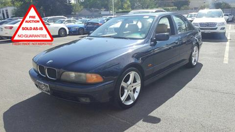 2000 BMW 5 Series for sale in Des Plaines, IL