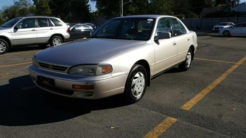 1996 Toyota Camry for sale in Des Plaines, IL