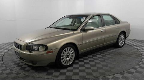 2004 Volvo S80 for sale in Des Plaines, IL