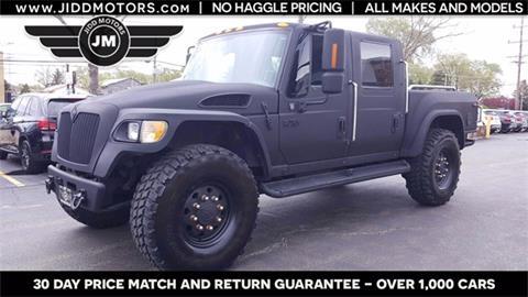 2008 International MXT for sale in Des Plaines, IL