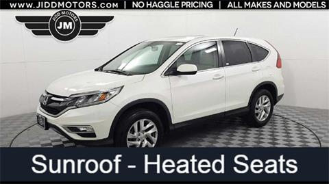 2016 Honda CR-V for sale in Des Plaines, IL