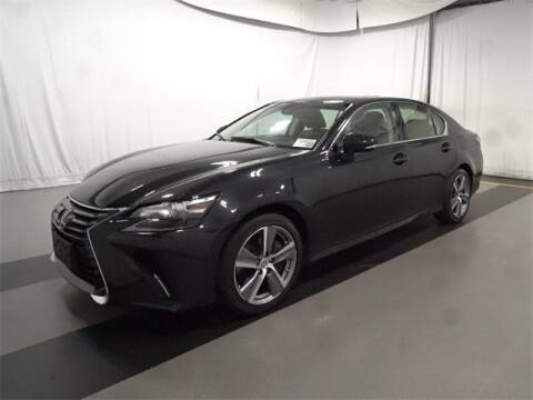 Arlington Heights Lexus >> 2016 Lexus Gs 350 For Sale In Des Plaines Il