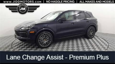 2019 Porsche Cayenne For Sale In Des Plaines Il