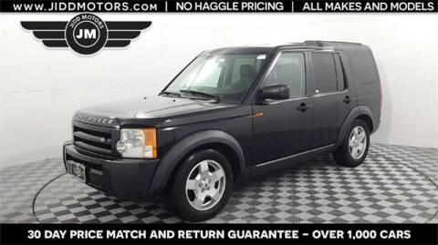 2006 Land Rover LR3 for sale in Des Plaines, IL