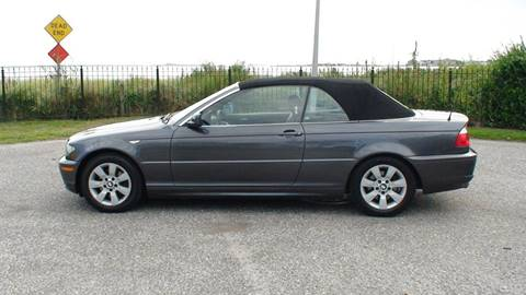 2006 BMW 3 Series for sale in Copiague, NY