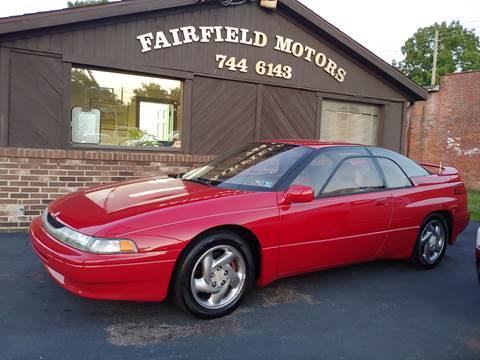 1994 Subaru SVX for sale in Fort Wayne, IN