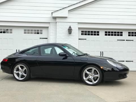 2000 Porsche 911 for sale in Troy, MI