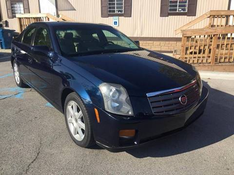 2005 Cadillac CTS for sale in Indianapolis, IN