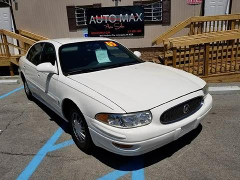 2005 Buick LeSabre for sale in Indianapolis, IN