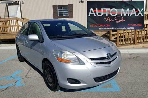 2007 Toyota Yaris for sale in Indianapolis, IN
