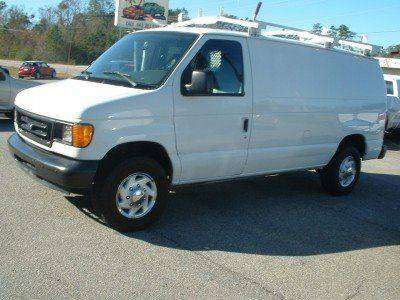 2005 Ford E-Series Cargo for sale at Northgate Auto Sales in Myrtle Beach SC