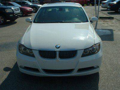 2006 BMW 3 Series for sale at Northgate Auto Sales in Myrtle Beach SC