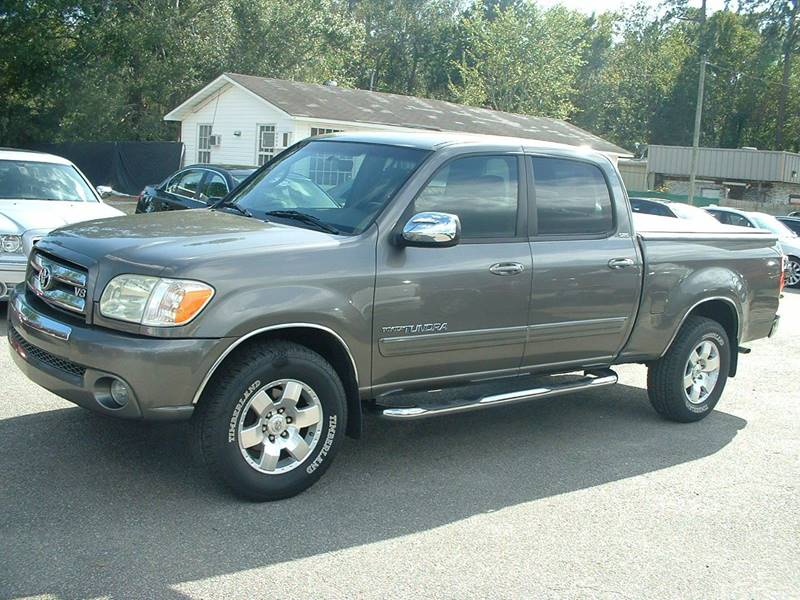 2006 Toyota Tundra for sale at Northgate Auto Sales in Myrtle Beach SC