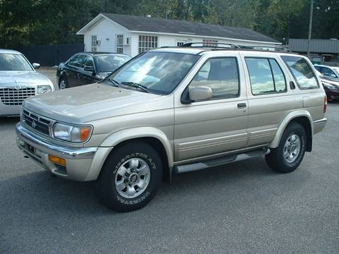 1999 Nissan Pathfinder for sale in Myrtle Beach, SC