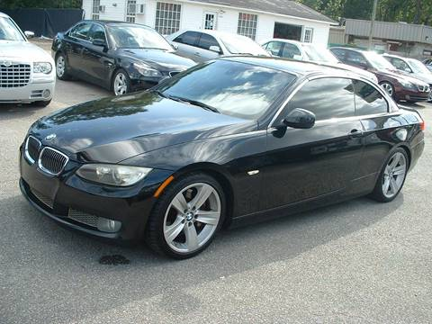 2010 BMW 3 Series for sale at Northgate Auto Sales in Myrtle Beach SC