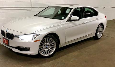 2014 BMW 3 Series for sale in Denver, CO