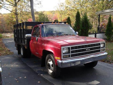1989 Chevrolet R/V 3500 Series for sale in Rockaway, NJ