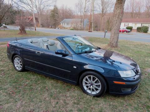 2004 Saab 9-3 for sale in Rockaway, NJ