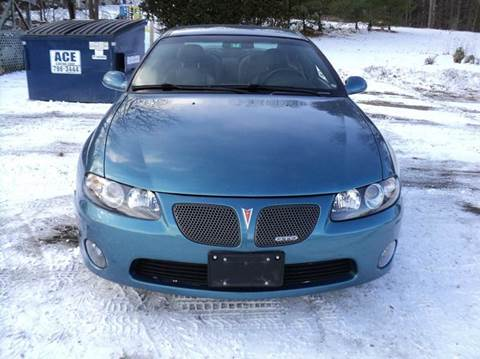 2004 Pontiac GTO for sale in Port Henry NY